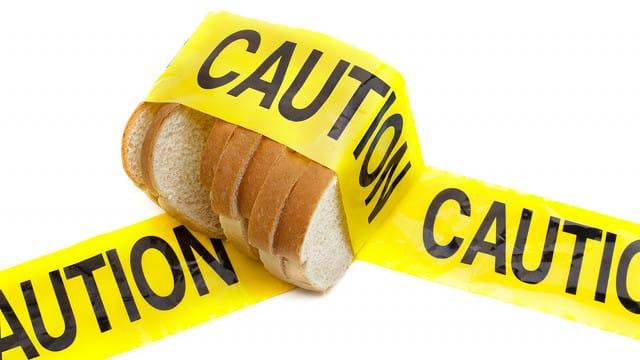 ALIMENTOS SEM GLÚTEN (Gluten Free) Exclusivamente?