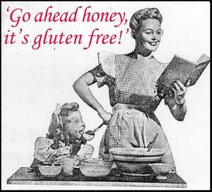 alimentos sem gluten