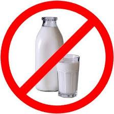 intolerância à lactose