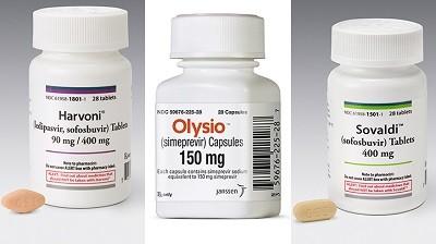 hepatite c novos tratamentos em comprimidos